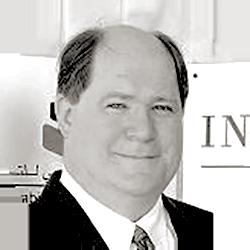 Philip Anderson, INSEAD Professor of Entrepreneurship