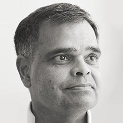Shomit Ghose, Managing Director & Partner at Onset Ventures