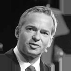 Lars Tvede, Investor, Author and Serial Entrepreneur
