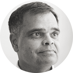 Shomit Ghose, Managing Director & Partner at Onset Ventures